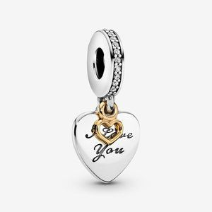 📿Pandora sterling silver charm